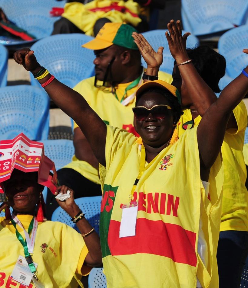 Incroyable !!! Le Bénin élimine le Maroc aux tirs au but
