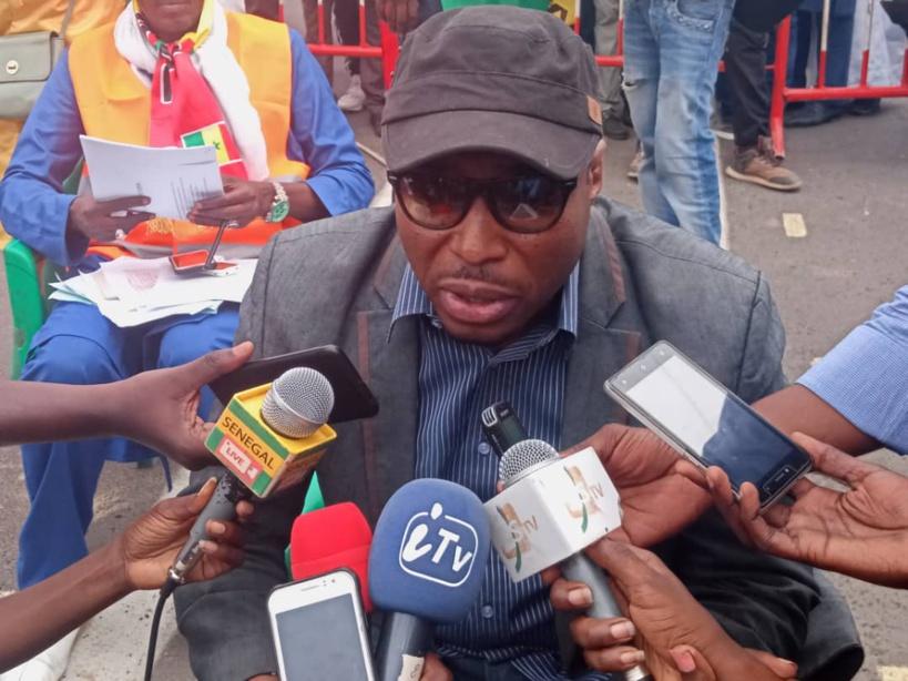 Affaire Pétrotim : Barthélémy Dias exige la démission de Aly Ngouille Ndiaye