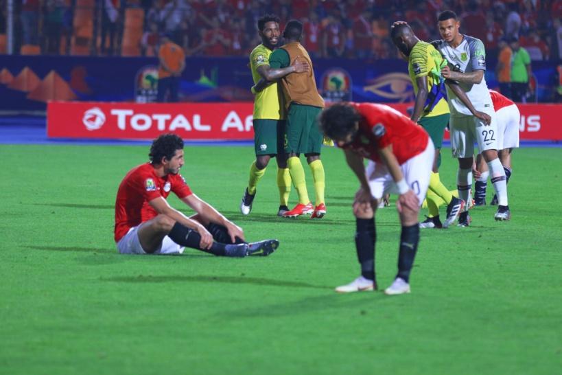 #CAN2019- Égypte, le grand ménage après l'élimination