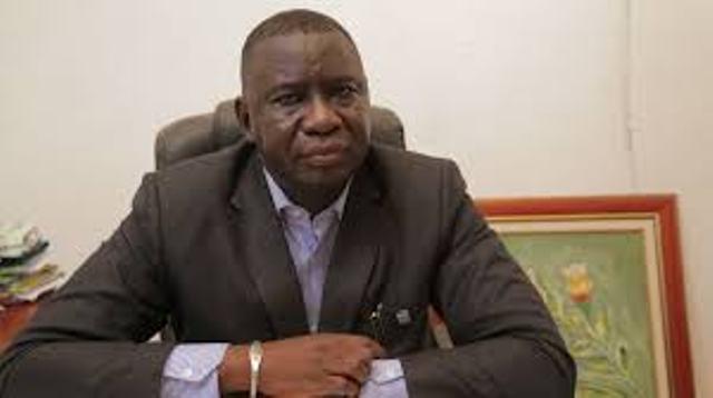 Me Assane Dioma Ndiaye dénonce les propos du ministre Mbaye Ndiaye sur l'interdiction des manifestations