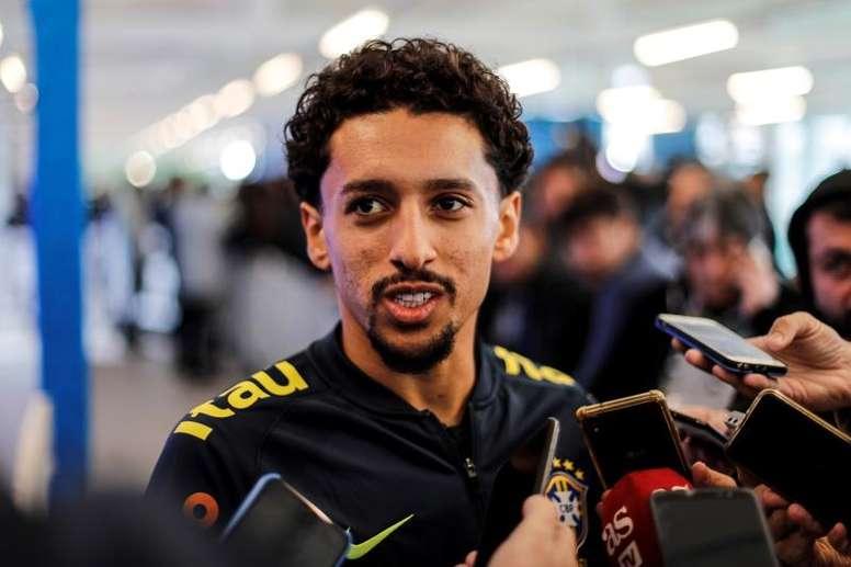 """""""Lorsque l'arbitrage est en faveur du Barça, je ne vois pas Messi parler de corruption"""""""