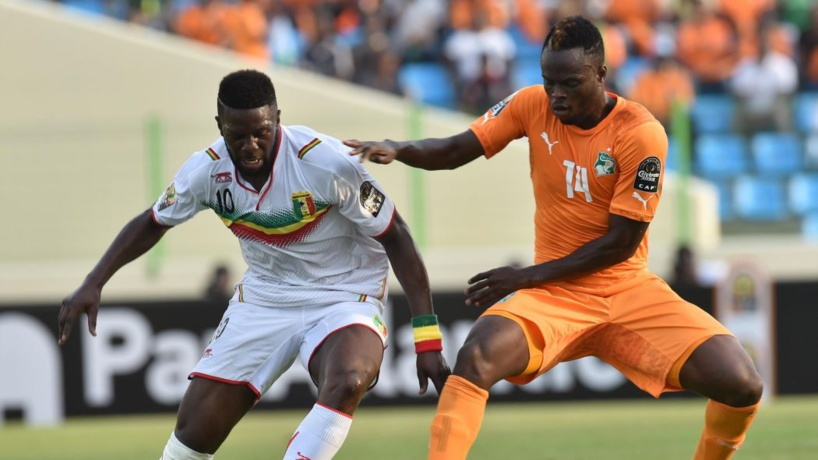 #CAN2019: le derby Mali vs Cote d'Ivoire, l'attente de l'adversaire du novice de la compétition Madagascar au menu ce lundi