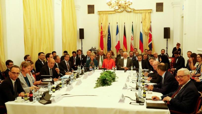 Nucléaire iranien: Téhéran met en garde les Européens contre toute escalade