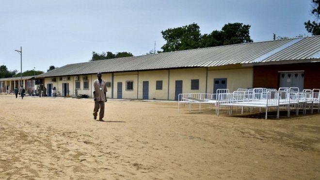 Deux universités suspendues au Tchad
