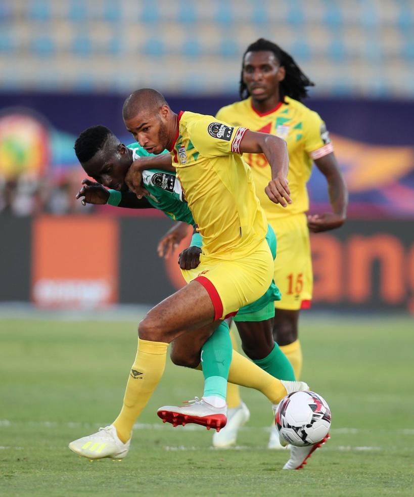 #SENBEN - Gana Gueye ouvre le score pour le Sénégal