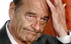 Jacques Chirac condamné à deux ans de prison avec sursis pour détournements de fonds publics