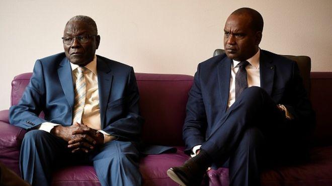 Le Burkina et le Niger font front commun contre le terrorisme
