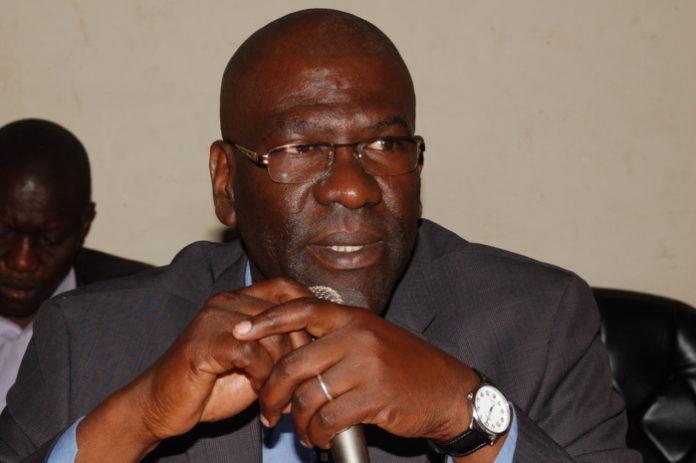 Abdoulaye Timbo convoqué à la Division d'investigation criminelle ce vendredi