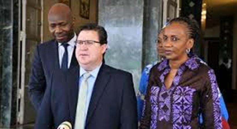 Lutte antitabac: une mission du secrétariat de la Convention des cadres de l'OMS séjourne à Dakar