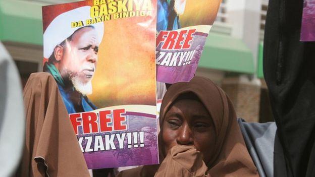 Des chiites inculpés pour violences au Nigeria