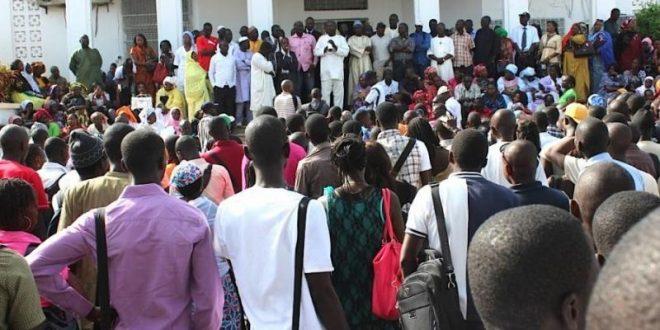 BAC 2019: Le Sénégal enregistre un taux d'admission de 14,94% au premier tour
