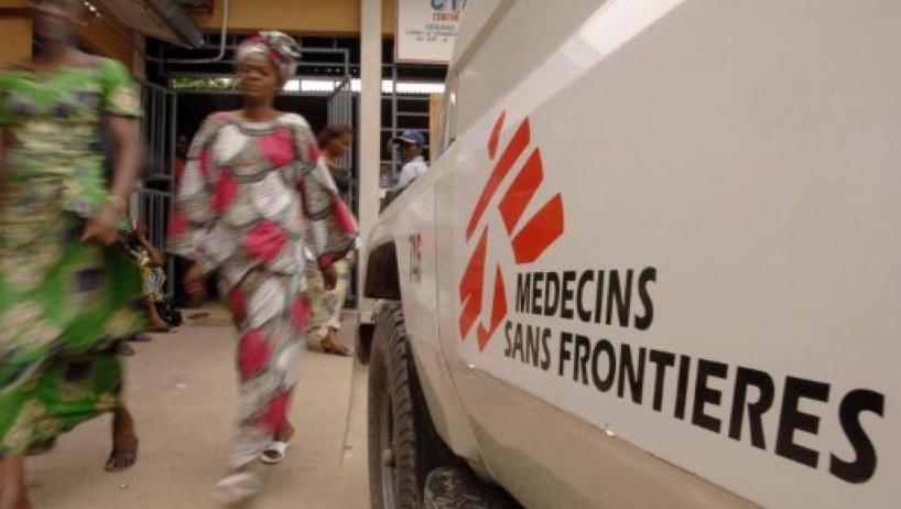 RDC: trois employés de MSF retenus en otage depuis six ans