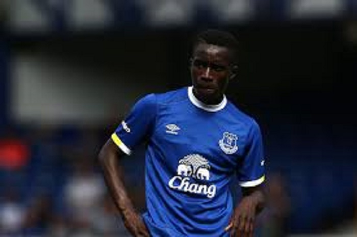 Everton recale encore le PSG pour Idrissa Gana Gueye