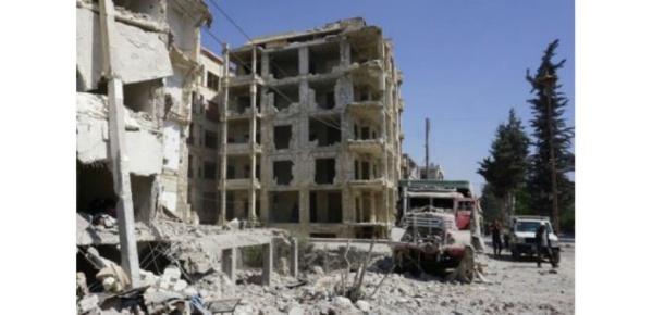 Syrie: treize civils tués dans les raids du régime sur le nord-ouest