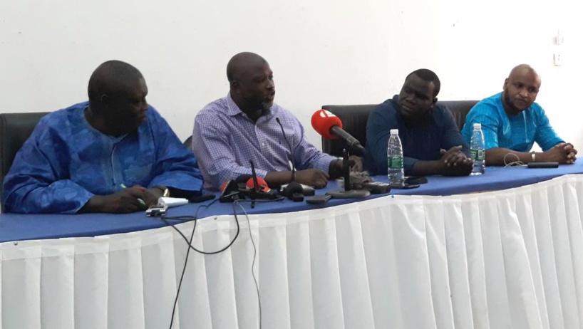 Gambie: la Commission vérité se penche sur la répression de la presse sous Jammeh