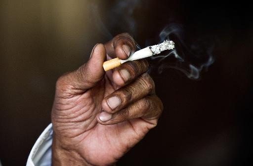 Le tabac coûte au système sanitaire sénégalais 122 milliards Fcfa, selon le ministère de la Santé