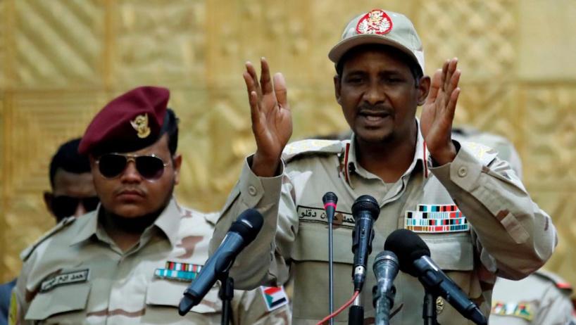 Soudan: Révélations de la famille d'un général soupçonné de putsch