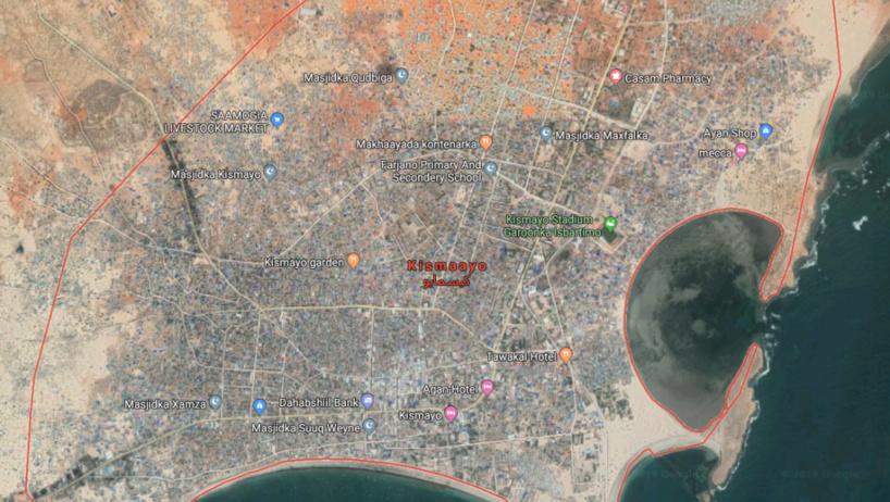 Somalie: les shebabs revendiquent une attaque meurtrière d'un hôtel à Kismayo
