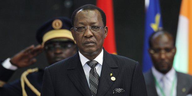 Tchad: le président Déby ordonne la levée immédiate des restrictions d'accès aux réseaux sociaux