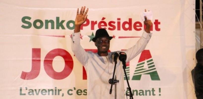 Casamance: le parti de Ousmane Sonko enregistre des départs