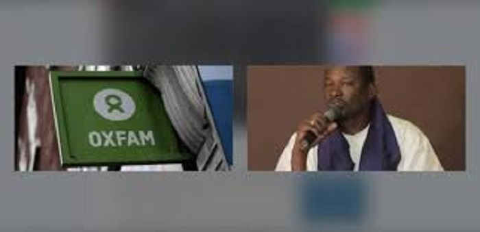 Contentieux Oxfam-Elimane Kane: Africtivistes marque son soutien total à l'employé pour son rétablissement