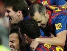 Tirage au sort 8ème de finale de la ligue des champions : Pas compliqué pour le Real et le Barça