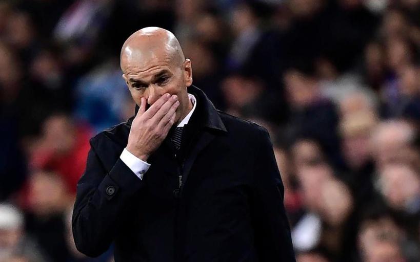 La famille de Zinédine Zidane endeuillée