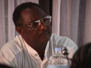 """La coalition pour les droits humains en Gambie demande """"Justice pour Hydara maintenant !"""""""