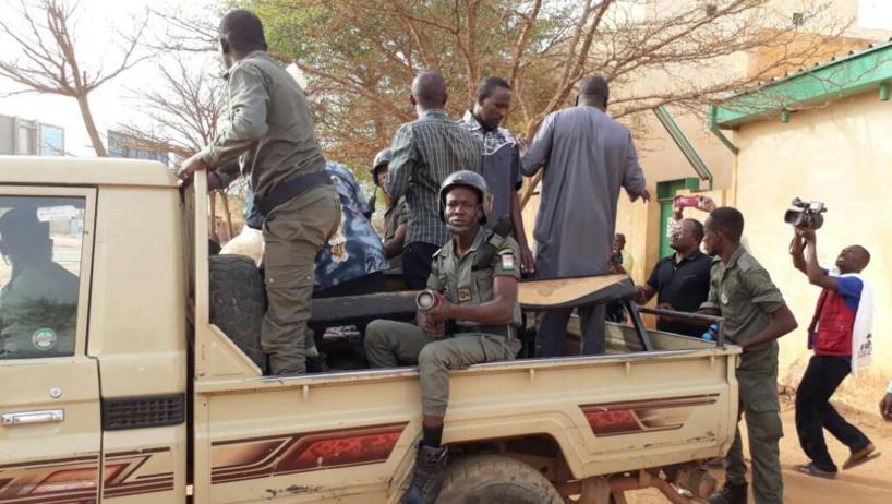 Niger: l'activiste Abdourahamane Lirwana libéré