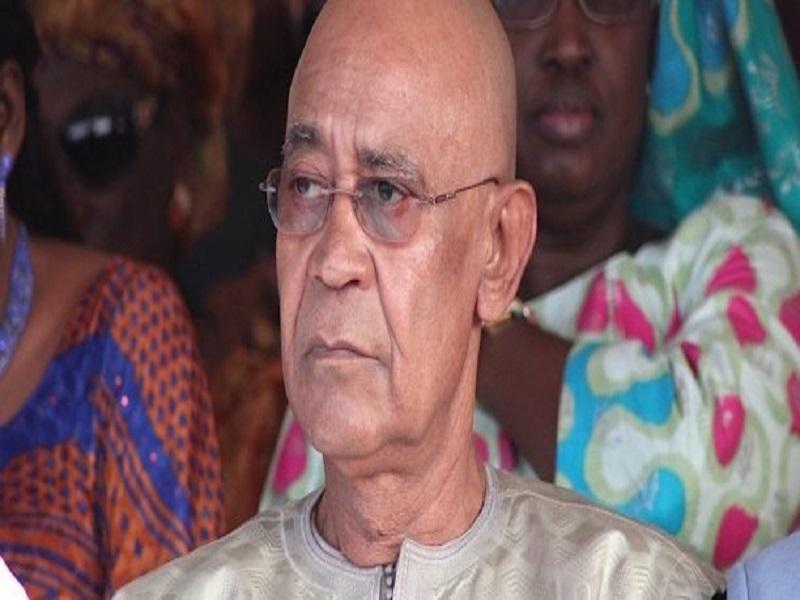 Retrouvaille entre Wade-Macky : Mahmoud Saleh fait des révélations