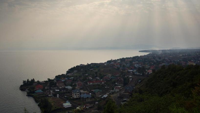 RDC: appel au calme à Goma après l'annonce d'un premier cas d'Ebola