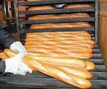 Les boulangers implorent l'Etat de baisser le prix du sac de farine