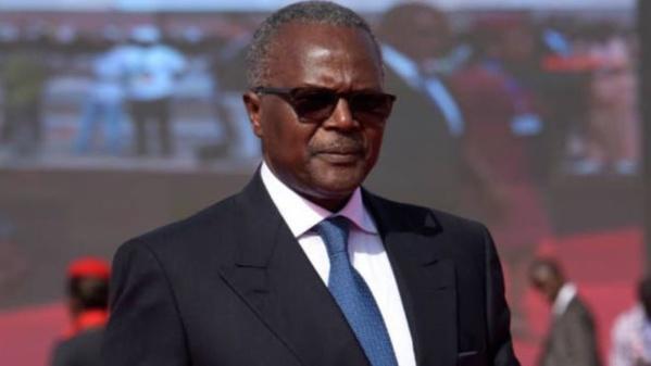 Paris: La levée du corps de Ousmane Tanor Dieng prévue ce mardi à 15H30