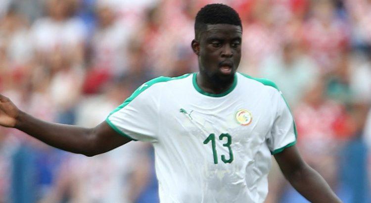 #Equipenationale : Alfred Ndiaye ne s'est pas entraîné ce mardi