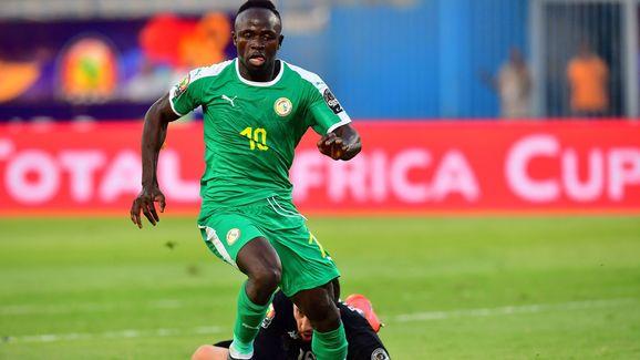Sadio Mané seul africain parmi les 5 favoris au Ballon d'Or 2019