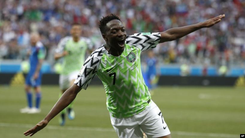 Tunisie-Nigeria pour la 3e place de la CAN-2019