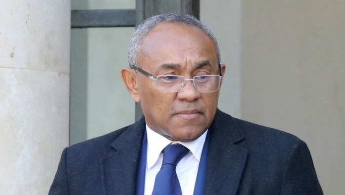 CAF : Le président Ahmed Ahmed encore cité dans une affaire de corruption