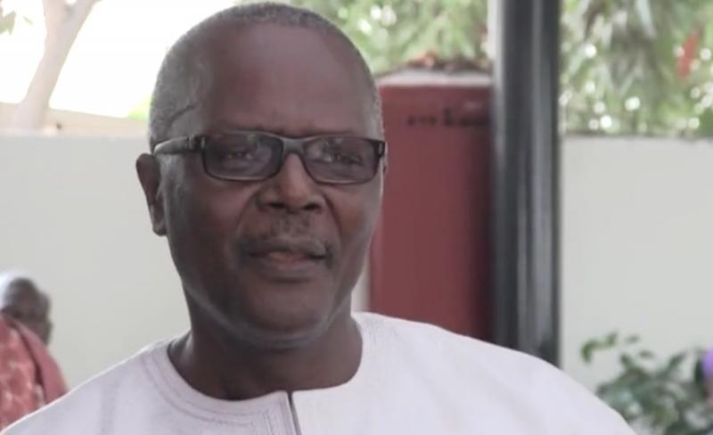 Aéroport de Dakar : Suivez en direct l'arrivée de la dépouille de Tanor Dieng