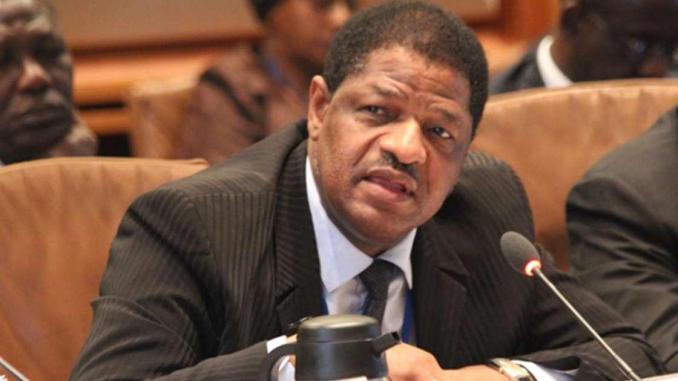 L'ancien ministre du développement Marcel de Souza est mort — Bénin-Carnet noir