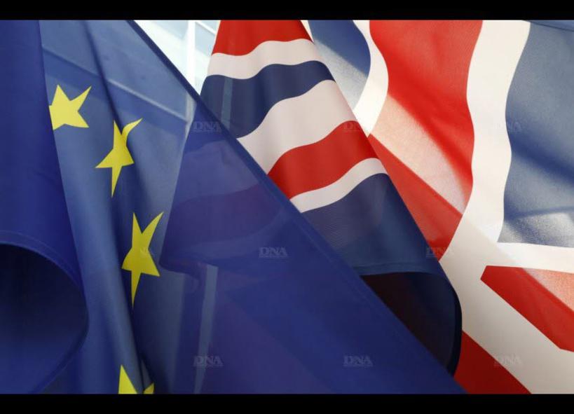 En cas de Brexit sans accord, le Royaume-Uni entrerait en récession