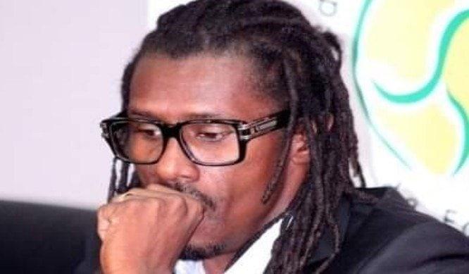 """#SENALG : Aliou Cissé privé de deux """"Lions"""" pour la compétition finale"""