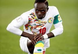 """Ballon d'or mondial-le cri de cœur de Sadio Mané: """"plus de considération pour la CAN"""""""