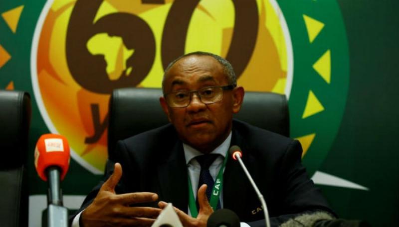 Le président Ahmad veut avancer plus vite dans les réformes de la CAF