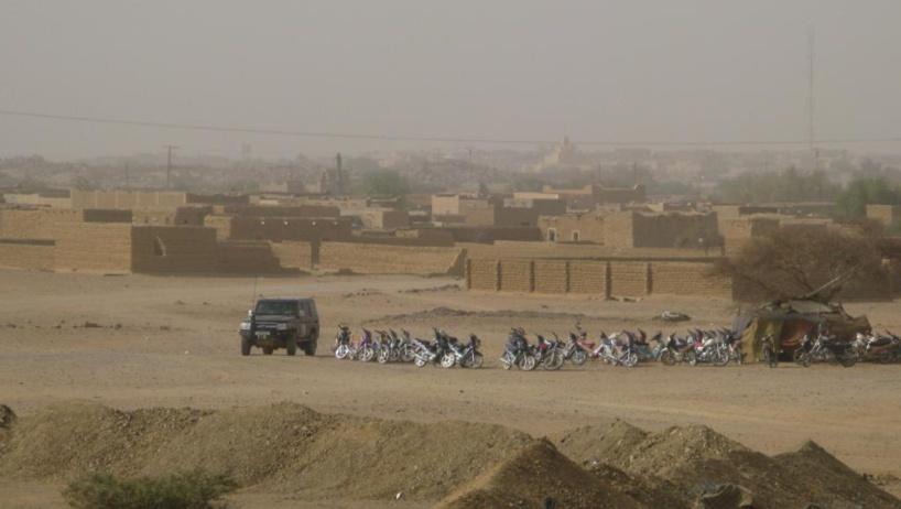 Mali: regain de tension à Kidal dans le Nord