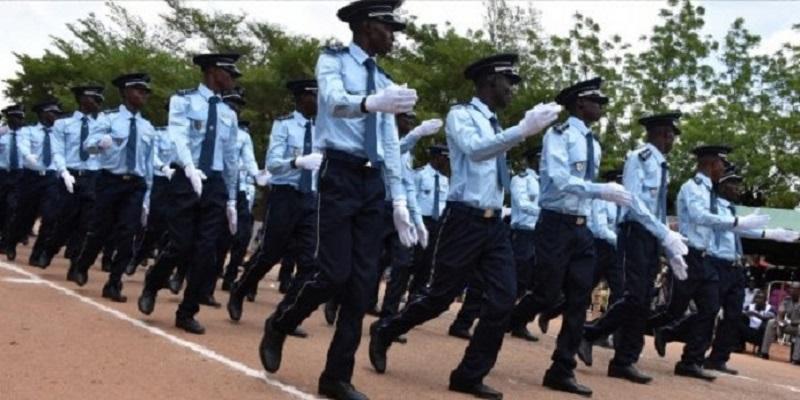 Burkina : la directrice de la police judiciaire limogée après le décès de onze personnes