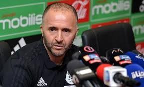 CAN 2019: Djamel Belmadi « on peu perdre la finale »