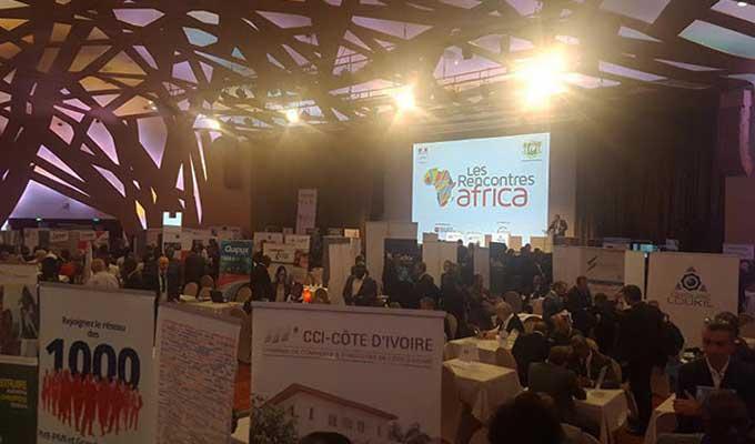 Le Maroc et le Sénégal accueillent en octobre la 4e édition des Rencontres Africa