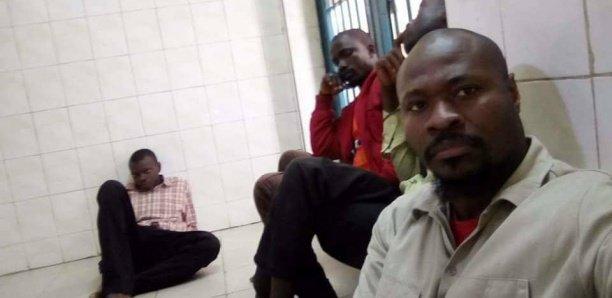Inculpation Guy Marius Sagna: « Le régime de Macky Sall perd totalement la tête »