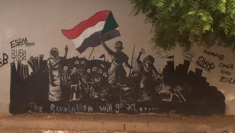 Soudan: l'opposition a besoin de temps pour unifier ses positions