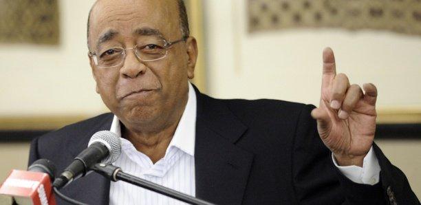 Entretien exclusif avec Mo Ibrahim : de Bouteflika à Tshisekedi, ses jugements sans concession
